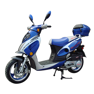 Motor Scooter Parts