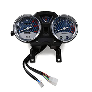 Motorcycle Instruments and Gauges