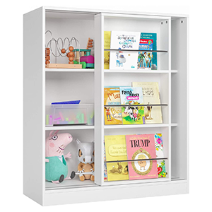 Kids Bookcases and Dressers