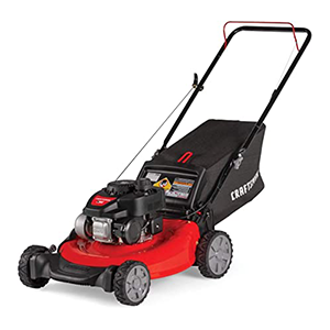 Lawn Mowers and Equipment