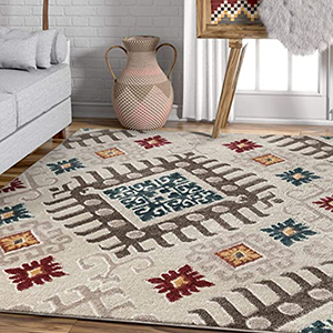 Textiles and Area Rugs